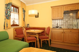 Appartement 15 - Haus Katharina, Schladming