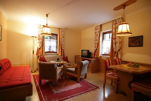 Appartement Haus Katharina, Schladming
